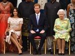 Canada sắp ngừng đảm bảo an ninh cho vợ chồng Harry–Meghan