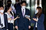 Chặng đường thừa kế 'ngai vàng' Samsungchông gai của Lee Jae-yong