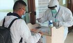 Sau 11 tháng miễn nhiễm, Samoa có ca mắc COVID-19 đầu tiên