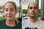 Đôi vợ chồng đối mặt án tù vì mắc COVID-19 vẫn lên máy bay