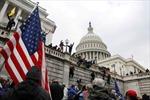 Cảnh sát Đồi Capitol đã dự báo trước khả năng những phần tử nổi loạn tấn công