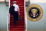 Nhiều hạ nghị sĩ đề nghị Tổng thống Biden từ bỏ đặc quyền phóng hạt nhân