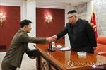 Triều Tiên bổ nhiệm Tư lệnh Hải quân và Tư lệnh Không quân mới