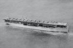 Số phận bi thảm của tàu sân bay Hải quân Mỹ đầu tiên