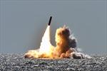Năm 2020, Mỹ chi tiền cho vũ khí hạt nhân nhiều gấp 5 lần Nga
