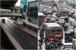 Giữa sóng dịch Delta, phố xá Thái Lan vắng lạnh, Ấn Độtái diễn tắc đường