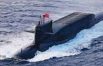 Trung Quốc hé lộ dự án tàu ngầm không người lái tuyệt mật từ thập niên 1990