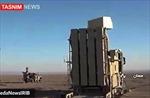 Video hệ thống phóng tên lửa thẳng đứng bí ẩn mới của Iran