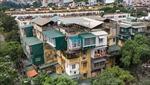 Chữa 'bệnh' chậm cải tạo chung cư cũ