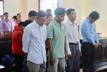 Xét xử vụ án lừa đảo chiếm đoạt hàng trăm tỷ đồng xảy ra tại Công ty An Khang