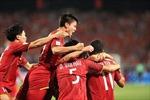 [Trực tiếp] Việt Nam - Malaysia: Kết thúc trận đấu, Việt Nam giành chiến thắng với tỷ số 2-0