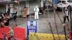 Phát hiện số lượng lớn virus corona tại chợ hải sản Vũ Hán