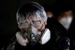Nhà khoa học Trung Quốc cảnh báo COVID-19 có thể trở thành bệnh cúm mới