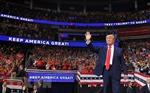 Tổng thống Mỹ bắt đầu chiến dịch vận động tranh cử