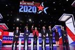 Các ứng cử viên Dân chủ Mỹ tranh luận vòng cuối cùng trước ngày 'Siêu thứ Ba'
