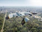 Mỹ phát triển máy bay không người lái giao hàng với vận tốc 240 km/h trong mùa COVID-19