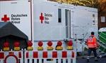 Ổ dịch lớn nhất Đức trở thành phòng thí nghiệm virus SARS-CoV-2