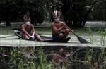 LHQ cảnh báo 'nguy cơ nghiêm trọng' từ dịch COVID-19 đối với thổ dân Amazon