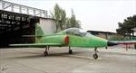 Iran sắp ra mắt chiến đấu cơ tự chế tạo bất chấp lệnh trừng phạt của Mỹ