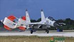 Trung Quốc mở rộng căn cứ không quân gần biên giới Ấn Độ