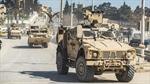Mỹ tăng cường triển khai trang thiết bị quân sự tới Đông Bắc Syria