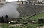 Giao tranh biên giới Armenia-Azerbaijan tiếp tục căng thẳng