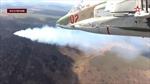 Xem phi công Nga thử nghiệm 'xe tăng bay' Su-25 phiên bản nâng cấp nhất