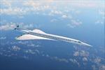 Máy bay dân dụng nhanh nhất thế giới sẽ chạy bằng động cơ Rolls-Royce