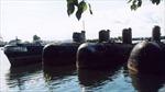 Nga lên kế hoạch loại bỏ các tàu ngầm, lò phản ứng hạt nhân khỏi thềm lục địa Bắc Cực