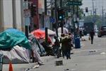 Tương lai 40 triệu người Mỹ trở thành vô gia cư