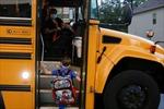 Gần 100.000 trẻ em Mỹ mắc COVID-19 chỉ trong hai tuần