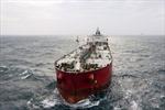 Ấn Độ 'nói không' với tàu chở dầu Trung Quốc