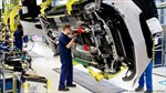 Ngành công nghiệp xe hơi Đức vật lộn chuyển đổi trong khủng hoảng