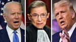 Khó khăn trong lựa chọn thẩm phán Tòa án Tối cao Mỹ