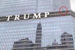 Thanh niên dọa nhảy từ tầng 16 Tháp Trump, đòi nói chuyện với Tổng thống