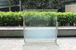 'Cửa sổ lỏng' thông minh giúp tiết kiệm năng lượng