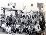 Những chiến sĩ trên tuyến đầu của tình đoàn kết Việt Nam – Cuba