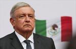 Tổng thống Mexico sẽ không thay thế Chánh Văn phòng để tiết kiệm ngân sách