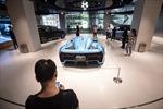 Các cửa hàng trải nghiệm ô tô điện mọc lên như nấm tại Trung Quốc