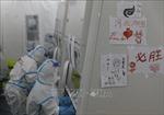 Trung Quốc sử dụng phương pháp lấy dịch hậu môn để xét nghiệm virus