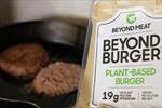 PepsiCo hợp tác với nhà sản xuất thịt nhân tạo Beyond Meat