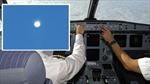 Phi công Pakistan phát hiện vật thể lạ cực sáng ở độ cao hơn 10km