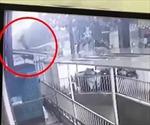 Báo Anh ca ngợi 'người hùng' Việt Nam cứu em bé 2 tuổi rơi từ chung cư 13 tầng