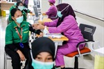 Chương trình tiêm vaccine COVID-19 tư nhân gây tranh cãi tại Indonesia