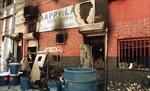 Thảm kịch cháy câu lạc bộ Happy Land ở New York, Mỹ