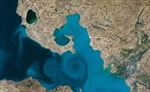 Trái Đất qua ống kính phi hành gia NASA