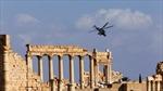 Nga tiêu diệt 200 phần tử khủng bố trong cuộc không kích tại Syria