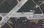 Lực lượng Nga hùng hậu sẵn sàng dọc biên giới Ukraine