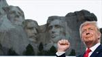 Tổng thống Biden huỷ dự án 'Vườn quốc gia các anh hùng nước Mỹ' do ông Trump đề xuất