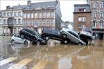 Bỉ mở cuộc điều tra hình sự liên quan đến trận lũ khiến nhiều người thiệt mạng